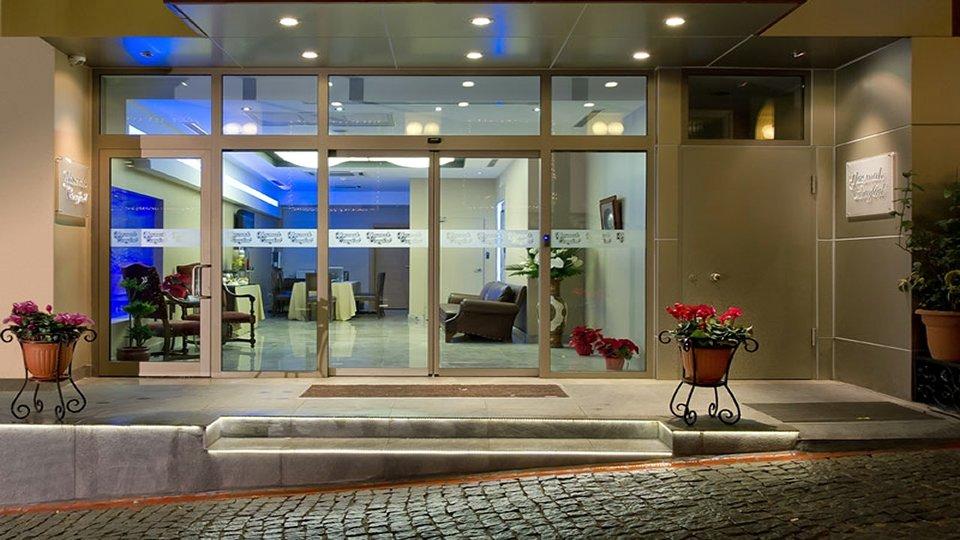 Отель Yasmak Comfort Hotel 4*, Стамбул, Турция
