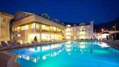 Отель Aes Club Hotel 4*