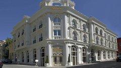 Отель Albatros Premier Hotel 4*
