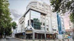 Отель Alliance Hotel 4*