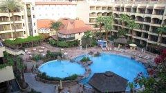 Отель Amarante Pyramids Hotel 5*