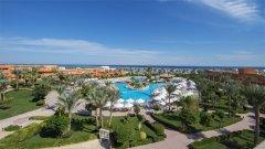 Отель Amwaj Oyoun Resort & Spa 5*