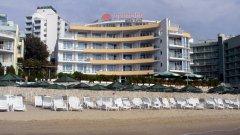 Отель Aphrodite Beach Hotel 3*