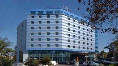 Отель Aqua Hotel Burgas 3*