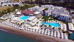 Отель Armonia Holiday Village & Spa 5*
