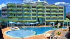 Отель Arsena Beach Hotel 4*