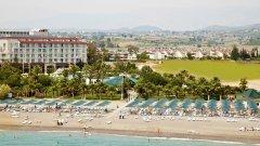 Отель Aska Washington Resort & Spa 5*