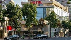 Отель Atagen Hotel 3*