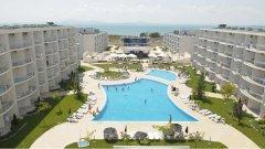 Отель Atlantis Resort & Spa 3*