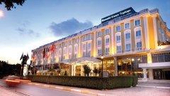 Отель Barcelo Eresin Topkapi Hotel 5*