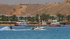 Отель Beach Albatros Resort 4*