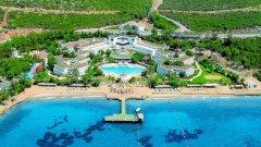 Отель Noa Beach Club Bodrum 5*