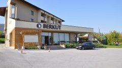 Отель Berkut Hotel 3*