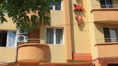 Отель Biju Hotel 3*