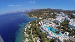 Отель Bodrum Holiday Resort & Spa 5*