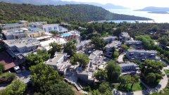 Отель Bodrum Park Resort 5*