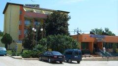 Отель Briz 2 Hotel 3*