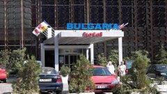 Отель Bulgaria Hotel 4*