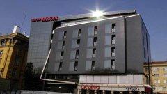 Отель Burgas Hotel 4*