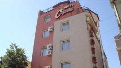 Отель Caprice Hotel 3*