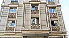 Отель Carlton Hotel Istanbul 4*