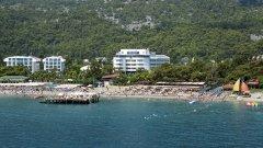 Отель Catamaran Resort Hotel 5*