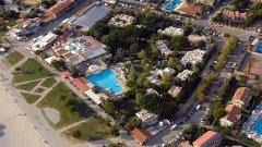 Отель Club Belcekiz Beach 5*