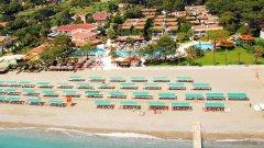 Отель Club Boran Mare Beach 5*