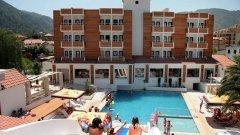 Отель Club Munamar Hotel 4*