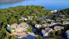 Отель Onura Holiday Village Club 4*