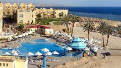 Отель Concorde Moreen Beach Resort & Spa 5*