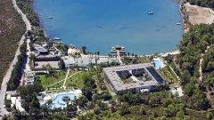Отель Crystal Green Bay Resort 5*