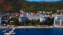Отель D-Resort Grand Azur 5*