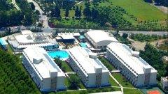Отель Daima Resort Hotel 5*