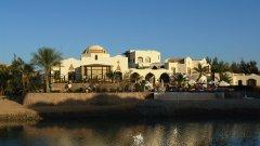 Отель Dawar El Omda Hotel 4*