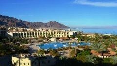 Отель Dessole Holiday Taba Resort 4*