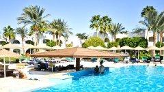 Отель Domina Oasis Hotel & Resort 5*