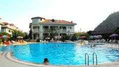 Отель Dorian Hotel 3*