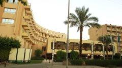 Отель El Luxor Hotel 4*