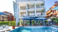 Отель Eliri Family Hotel 3*