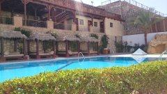 Отель Falcon Naama Blue 3*