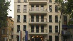 Отель Famous House 3*