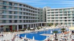 Отель Festa Panorama Hotel 4*