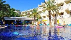 Отель Flamingo Hotel Oludeniz 3*