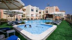 Отель 4S Hotel Dahab 3*