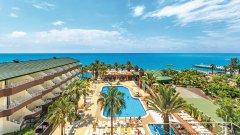 Отель Galeri Resort Hotel 5*