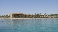 Отель Giftun Azur Resort 3*