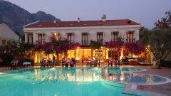 Отель Gocek Lykia Resort 4*