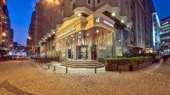 Отель Golden Age Hotel Istanbul 4*