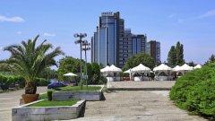 Отель Grand Hotel Dimyat 5*